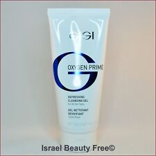 Gigi Oxygen Prime Cleansing Gel 180ml
