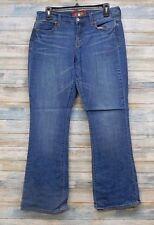 Lucky Brand Jeans 8 x 30 Women's Sofia Boot cut Stretch  (G-8)