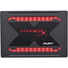 HyperX Kingston Fury RGB SSD 480GB