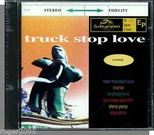 Truck Stop Love - Truck Stop Love - New 1993, 6 Song Scotti Bros CD-EP!