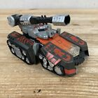 Transformers Beast Machines Tankor - No Missile