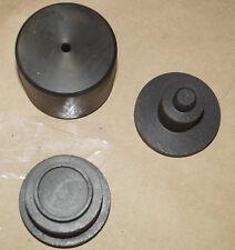 Rotunda 307-587 Ford Differential Bearing Installer & Guide 6F50 6F55 Transmissi