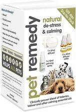 Damaged box - Pet Remedy 120 Day Kit