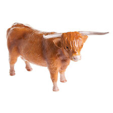 Highland Cow - John Beswick Cattle NEW in BOX - JBF75