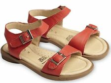 Old Soles Nevana Sandals Red Size 8 Brand New In Box