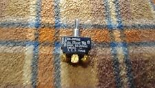 CARLING TECHNOLOGIES 0350 TOGGLE SWITCH