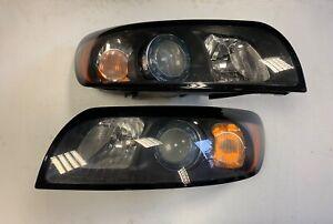 Genuine Volvo C30 Pre Facelift Xenon Headlights