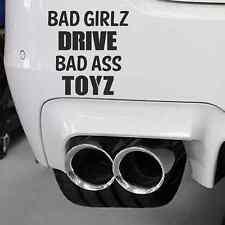 Obtenez de réduction sur mes fesses Funny Van//Voiture JDM VW DUB VAG Euro Vinyl Decal Sticker