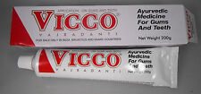 BUY 4 U WILL GET 1 FREE 100gm Vicco Vajradanti Tooth Paste Toothpaste USA SELLER