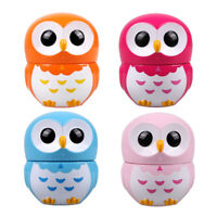 Owl Cartoon Kitchen Timers 60 Minutes Cooking Mechanical Home Decor h9