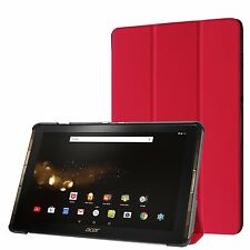 Premium Slim Folding Cover Case for Acer Iconia Tab 10 A3-A40 Tablet PC