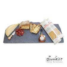 Caciocavallo + Colatura + Pane Casereccio + Pasta Rummo + Salame Lucanica