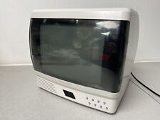 More details for ferguson t10rwh vintage 1980's tv colour portable monitor untested spares  prop