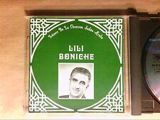 CD / LILI BONICHE / TRESORS DE LA CHANSON JUDEO ARABE / TRES BON ETAT