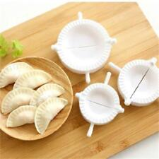 Dumpling Mold Pierogi Turnover Ravioli Empanada Dough Press Mould Maker YO