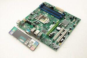 Dell Vostro 430 PCI Express DDR3 Socket 1156 Motherboard D735T 0D735T