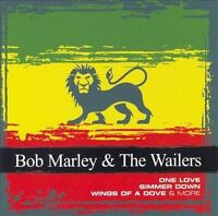 Bob Marley & The Wailers - Collections      *** BRAND NEW CD ***