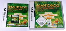 Juego: al mahjong Ancient mayas para Nintendo DS Lite + + DSi + xl + 3ds 2ds