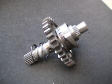 CR125 CRF250 kicker shaft spindle gear  CR 125 CRF250