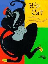 Hip Cat by London, J., Hubbard, W.
