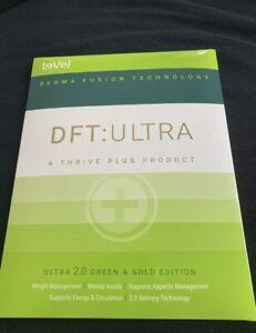Thrive Dft Ultra 30 Days Supply