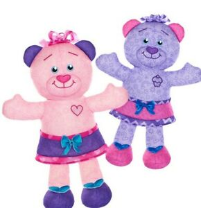 SCRIBBLE ME FRIENDS BEAR CUTE AND CUDDLY DRAW DOODLE & WASH + INCLUDES PENS 38CM