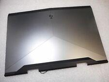 GENUINE DELL ALIENWARE 17 R4 LCD BACK COVER LID CHA01  AM1QB000130 2JJC5