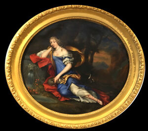 BEAUBRUN, Charles *Amboise 1604-1692 Paris