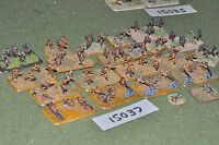 15mm WW2 / russian - infantry world war 2 - inf (15037)