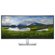 """Dell P3421W Curved USB-C Monitor P3421W - 86.5 cm (34"""""""")"""", Monitor, Schwarz, NEU"""