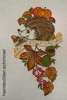 Zwerggladiolen Fensterdeko Herbstdeko Herbstdekoration Winterdekoration Blumen