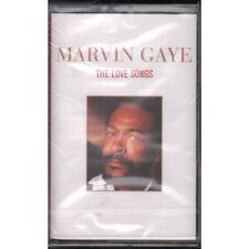 Marvin Gaye MC7 The Love Songs Nuova Sigillata 0731454547048