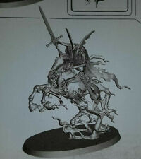 Knight of Shrouds on Ethereal Steed - Nighthaunt - Age of Sigmar