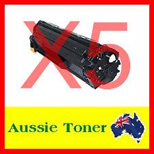 5x TONER Cartridge CF279A 79A For HP LaserJet PRO M12 M12a M12w M26 M26a M26nw
