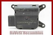 Actuador de calefacción VW  Audi Seat 1K1907511E 1K1.907.511E 0132801343