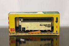 Fleischmann 1945-1969 Modelbahnen der Spur H0 für Gleichstrom