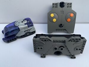 Lego - Spybotics Receptor Montaje, Manas Infrarrojo Controlador & Motor Ladrillo