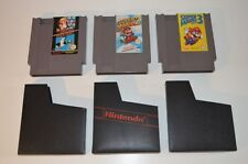 0002 Nintendo NES Duck Hunt Super Mario Bros 1 2 3 - PAL EU version