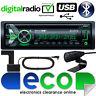 SONY MEX-N6001BD 55x4W DAB Radio Bluetooth CD MP3 USB Car Stereo & Aerial REFURB