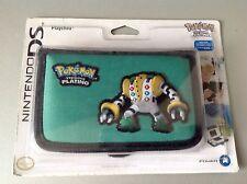 Nintendo Ds Lite Bag Cover Borsa Versione Platino Rara Misb Pokemon