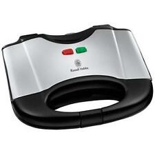 Russell Hobbs 17936 Two Slice Toasted Sandwich 'Toastie' Maker Stainless Finish