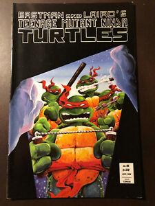 Teenage Mutant Ninja Turtles 16 VF Mirage TMNT T-422 to T-436