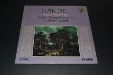 Handel~Concerti a Due Cori~English Chamber Orchestra~Raymond Leppard~IMPORT