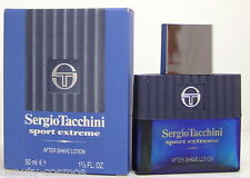 Sergio Tacchini Sport Extreme 50 ml After Shave Lotion