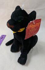The King and I RAMA Black Panther Warner Bros Studio Store Plush Bean Bag Beanie