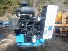 John Deere 4045df150 Diesel Engine Power Unit Video 45 Powertech 4045