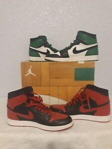 Nike Air Jordan DMP 1 Retro High 371381-991 size 12