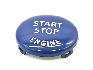Für BMW Startknopf Start Stop Druckknopf E90 E91 E92 E60 E70 E71 E83 E84 #B28