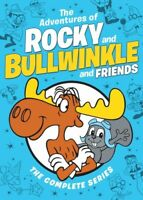 The Adventures of Rocky and Bullwinkle and Friends: The Complete Serie