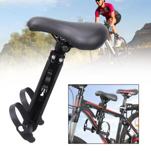 Bicycle Front Seat Baby Child Kids Chair Seat Soft Cushion for Mountain Bike